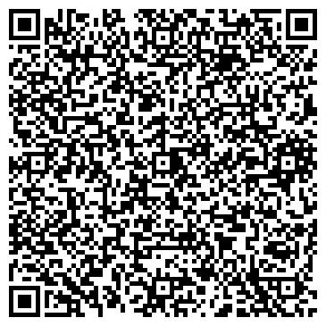 QR-код с контактной информацией организации Винил Авто, ЧП