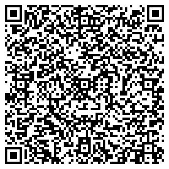 QR-код с контактной информацией организации Статус-Д, ЧП