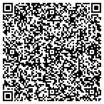 QR-код с контактной информацией организации ВИП Ялынка, ЧП