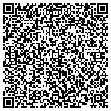 QR-код с контактной информацией организации Юник Дизайн, ЧП