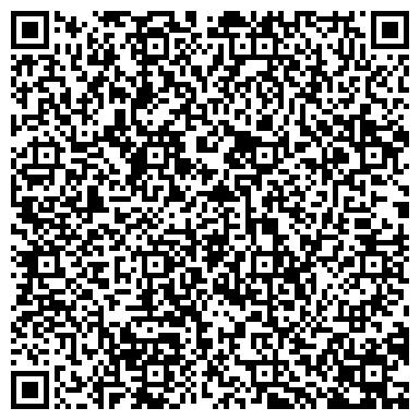 QR-код с контактной информацией организации Запорожский Фонд Союза рекламистов Украины