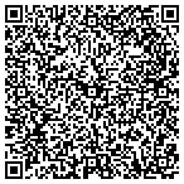 QR-код с контактной информацией организации Ателье каркасно-тентовых конструкций, ЧП