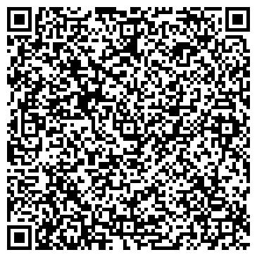 QR-код с контактной информацией организации НиБ, ООО