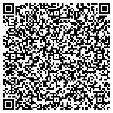 QR-код с контактной информацией организации Промстрой-Дизайн, ООО