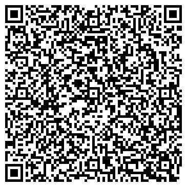 QR-код с контактной информацией организации Интерфинансгрупп, ЧП