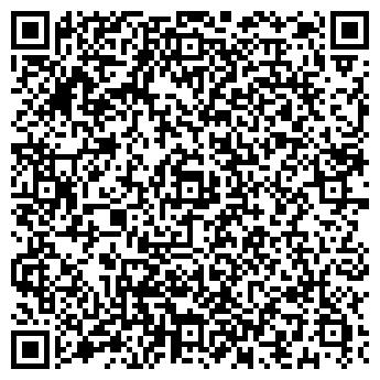 QR-код с контактной информацией организации Ай Джи Груп, ООО