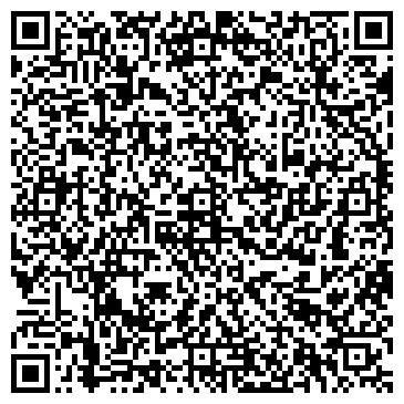 QR-код с контактной информацией организации ДизайнСВ, ГК