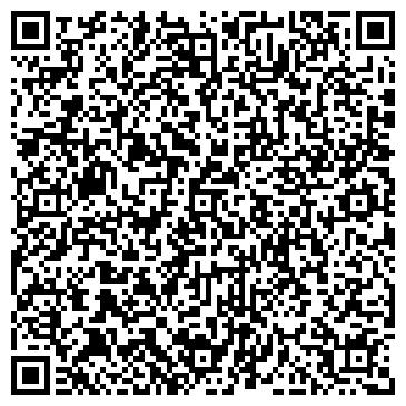QR-код с контактной информацией организации Рекламное агентство «УСПЕХ»