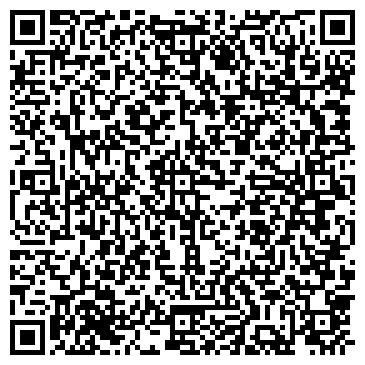 QR-код с контактной информацией организации Субъект предпринимательской деятельности ФОП Литвинов Михаил Николаевич