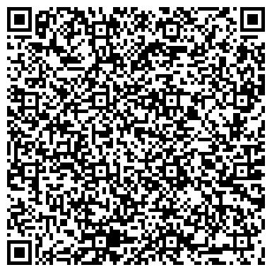 QR-код с контактной информацией организации Гусев А.А., СПД (торг.сеть Строймастер)