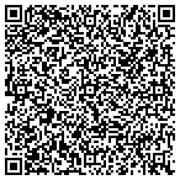 QR-код с контактной информацией организации Субъект предпринимательской деятельности Джи Ай Ви Креатор