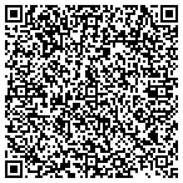 QR-код с контактной информацией организации СПБ-ВОСТОК, ООО