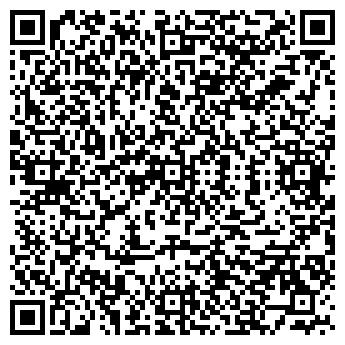QR-код с контактной информацией организации Format.city