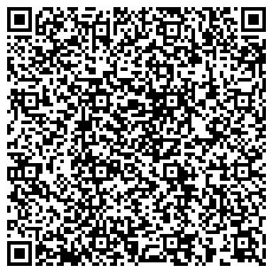 QR-код с контактной информацией организации 3Dmaket - архитектурно-макетная мастерская, ЧП