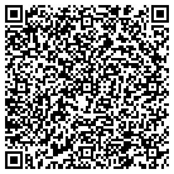 QR-код с контактной информацией организации Технология, ЧП