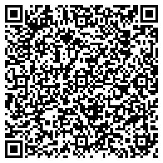 QR-код с контактной информацией организации ЧП ЗВЕЗДА
