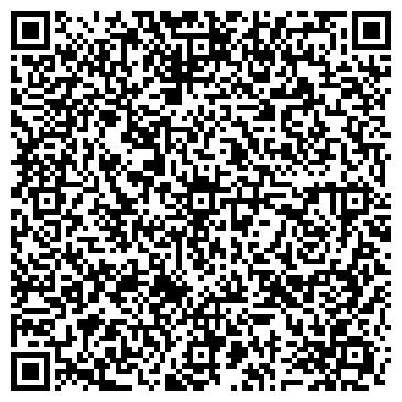 QR-код с контактной информацией организации АзовИнформ СН, ООО