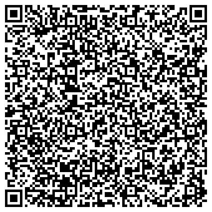 QR-код с контактной информацией организации Детская городская поликлиника № 118 Филиал № 2