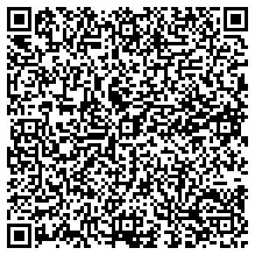QR-код с контактной информацией организации Максимова, ФЛП