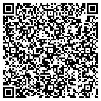 QR-код с контактной информацией организации Клейко