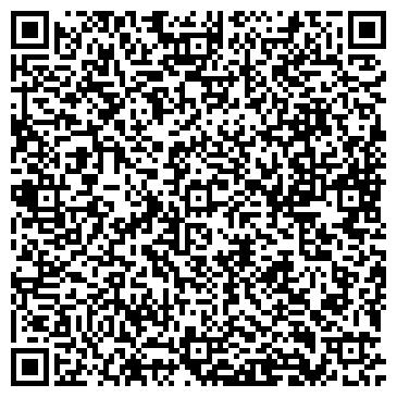 QR-код с контактной информацией организации ЗетДизайн, ООО