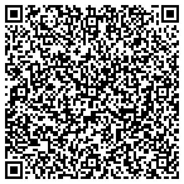 QR-код с контактной информацией организации КБК Укр Тара, ООО