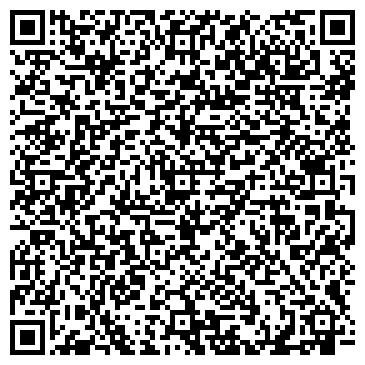 QR-код с контактной информацией организации Фрукта.Тара.Упаковка,ООО