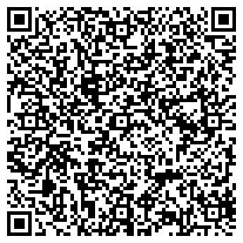 QR-код с контактной информацией организации ВФ Групп, ООО