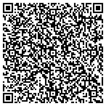 QR-код с контактной информацией организации ПромоЛайф (PromoLife), ЧП