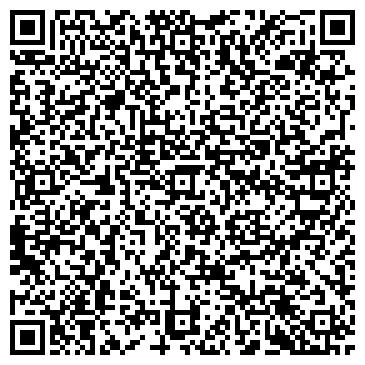 QR-код с контактной информацией организации Этикетка,ЧП