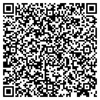 QR-код с контактной информацией организации KAYS, ЧП