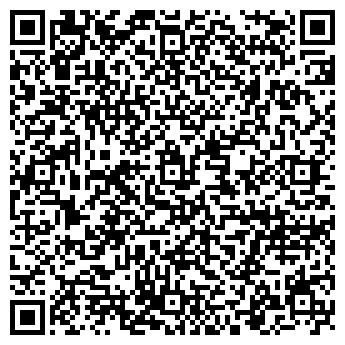 QR-код с контактной информацией организации Коллективное предприятие ТВК «Новий Квадрат»