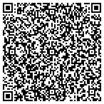 QR-код с контактной информацией организации Механик-А, ЧП