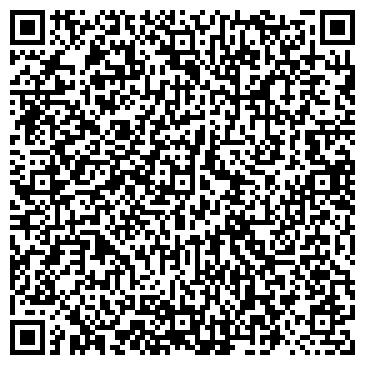 """QR-код с контактной информацией организации РА """"Ника-дизайн"""""""