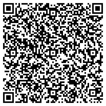 QR-код с контактной информацией организации Паротех