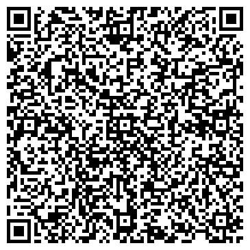 QR-код с контактной информацией организации Плазмон, ЧП