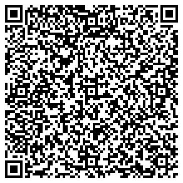 QR-код с контактной информацией организации Светодиод, ЧП
