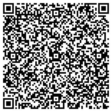QR-код с контактной информацией организации ДНК Медиа груп, ООО (DNK Media Group)
