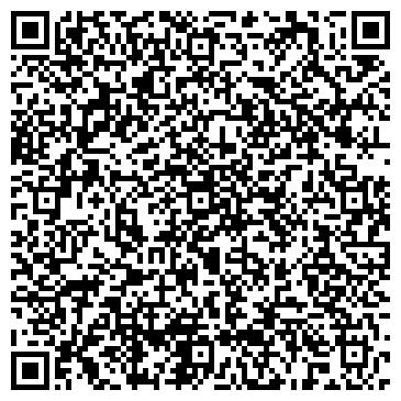 QR-код с контактной информацией организации PRичал, Креативное РА