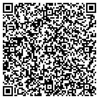 QR-код с контактной информацией организации Адонис-М, ЧП