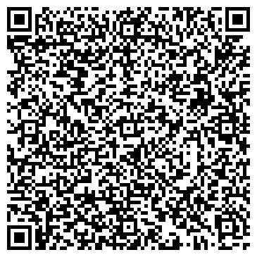 QR-код с контактной информацией организации Патисон, ООО (Patison)