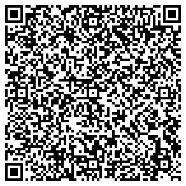 QR-код с контактной информацией организации Этажи-каталог объявленй