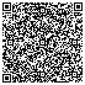 QR-код с контактной информацией организации НПО Экосинерго, ООО
