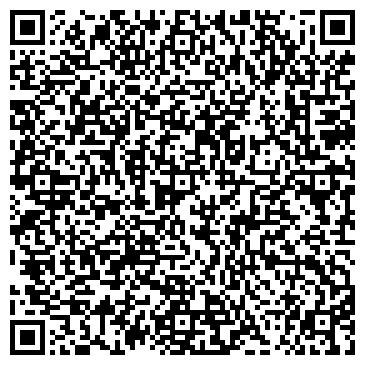 QR-код с контактной информацией организации Криця, ООО