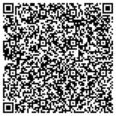 QR-код с контактной информацией организации Спарт-аэро воздухоплавательная компания, ООО