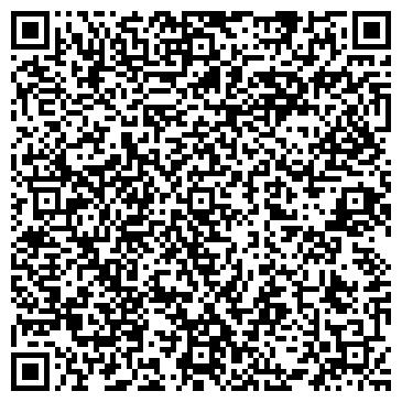QR-код с контактной информацией организации Интернет магазин Из-за бугра