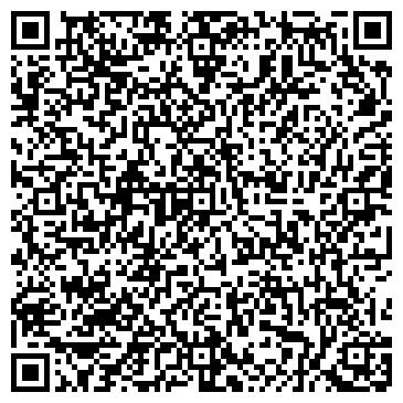 QR-код с контактной информацией организации CentralMedia, ООО (ЦентралМедиа)