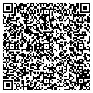 QR-код с контактной информацией организации LTeana