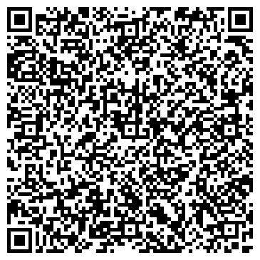 QR-код с контактной информацией организации КАРЕ, ИИК ООО (ТМ Бизнес-гид)