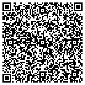 QR-код с контактной информацией организации JK Дизайн-студия, ЧП